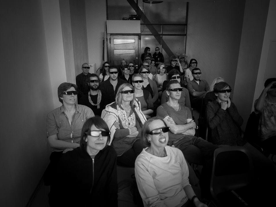 crossing_Zwischen Kunstfilm & Spielfilm | SSZ Sued